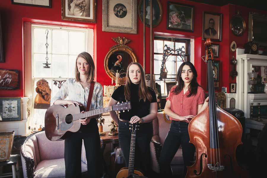 Lula Wiles – Folk Americana Band – Friends of the Bedford